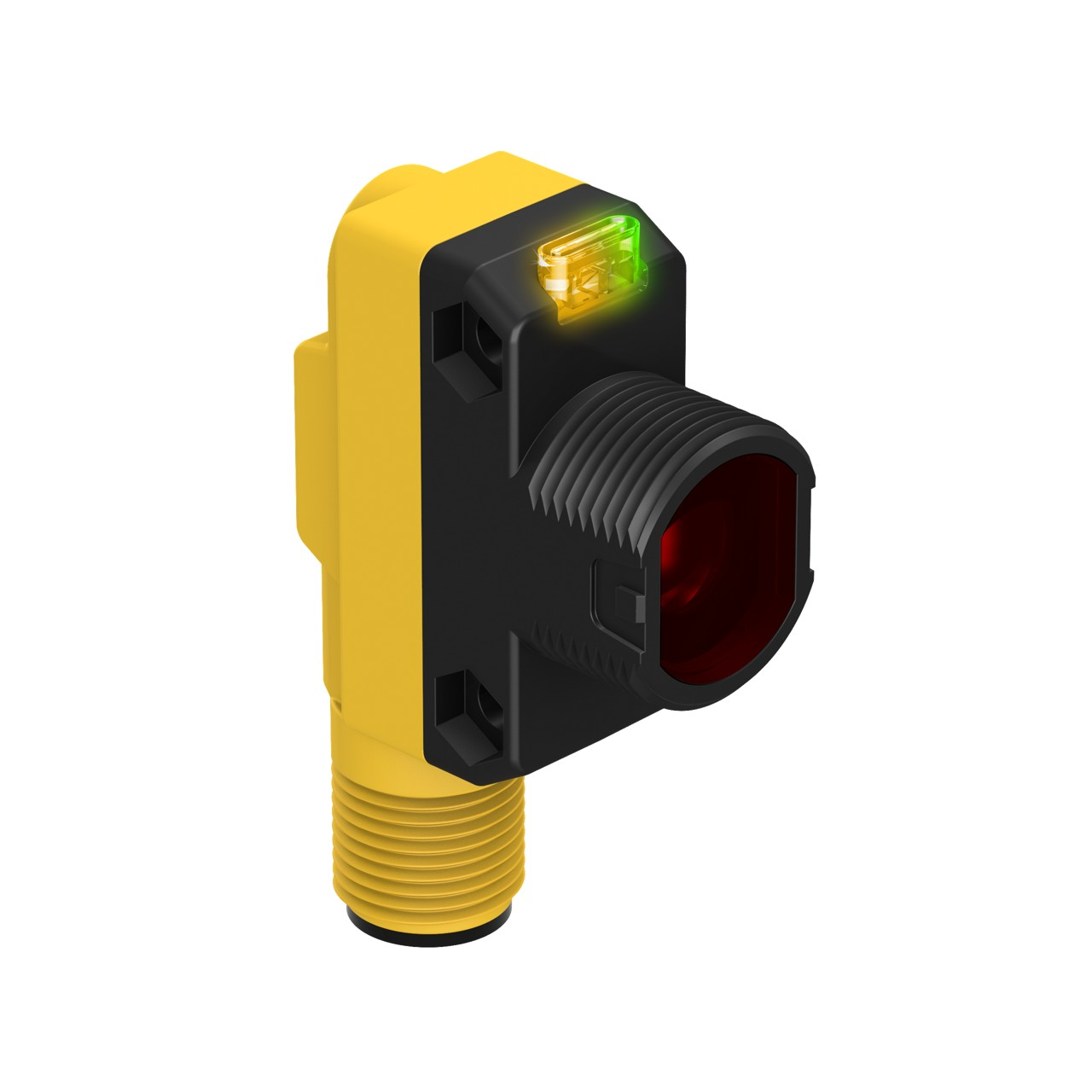 QS18 photoelectric sensor