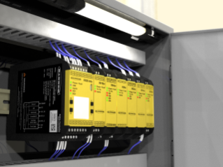 How to Choose an Industrial Safety Controller