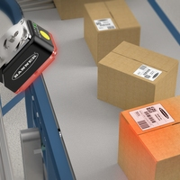ABR Series Barcode Readers