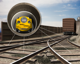 Remote Train Car Detection for Train Yard Mashalling