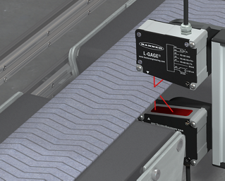 Measuring Wear Patterns on Conveyor Belts [Success Story]