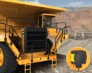 Radar Based Collision Avoidance in Mining Environments [Success Story]