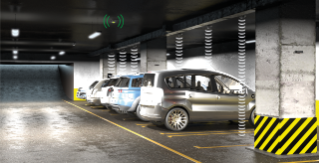 Vehicle Detection for Traffic and Parking