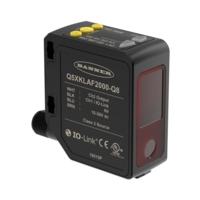 Q5X系列高能中量程激光测量传感器