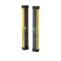 SLC4 Series Very Compact Type 4 Safety Light Curtains