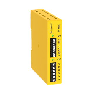SR-IM Series Interface Safety Relays