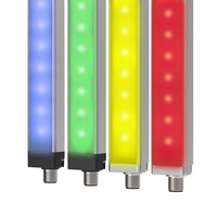Additional LED Strip Lights with EZ-STATUS Capabilities