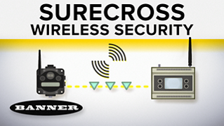 Wireless Solutions That Keep Your Network and Data Secure