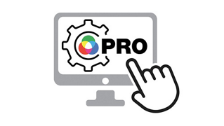 Pro Editor Configurable Indication Products and Software