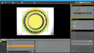 Vision Manager Software for VE Series