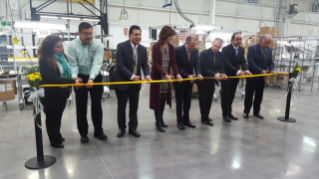 Banner Engineering Opens Production Facility in San Luis Potosí, Mexico