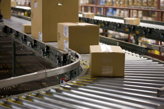 Preventing Shipping Errors at a Large Distribution Center [Success Story]