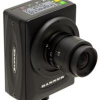 Banner Engineering 5MP VE Series Smart Camera Detects Fine Levels of Detail on Large Targets
