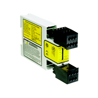 Duo-Touch SG Series Two Hand Control Safety Relays