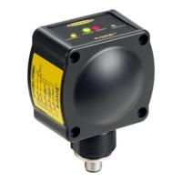 QT50R 系列防撞雷達傳感器