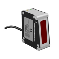 LH High-Precision Laser Measurement Sensor