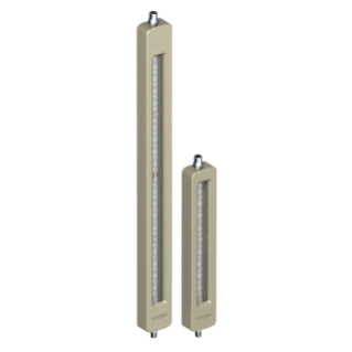 Banner Engineering Heavy-Duty Stainless Steel LED Lights Provide Superior Protection From Oil, Chemical and Water in Extremely Harsh Conditions
