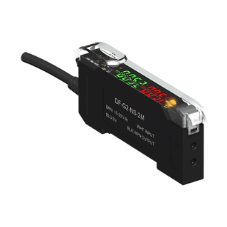 DF-G2 Fiber Optic Amplifier Features World's Fastest 10 Microsecond Response Rate