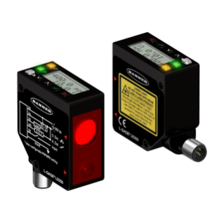Banner Engineering LE250 Laser Sensor Delivers Highly Optimized Performance for Positioning and Measuring