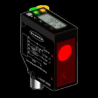 LE系列1米量程激光位移传感器