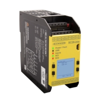Banner Engineering SC26-2 Safety Controller Provides Flexible Programming Capabilities