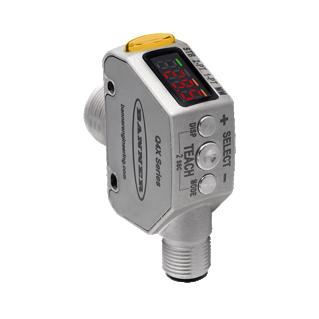Q4X系列坚固型激光测距传感器
