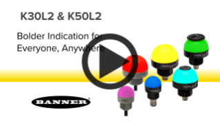 K50L2 and K30L2: Bolder Indication for Everyone, Anywhere [Video]